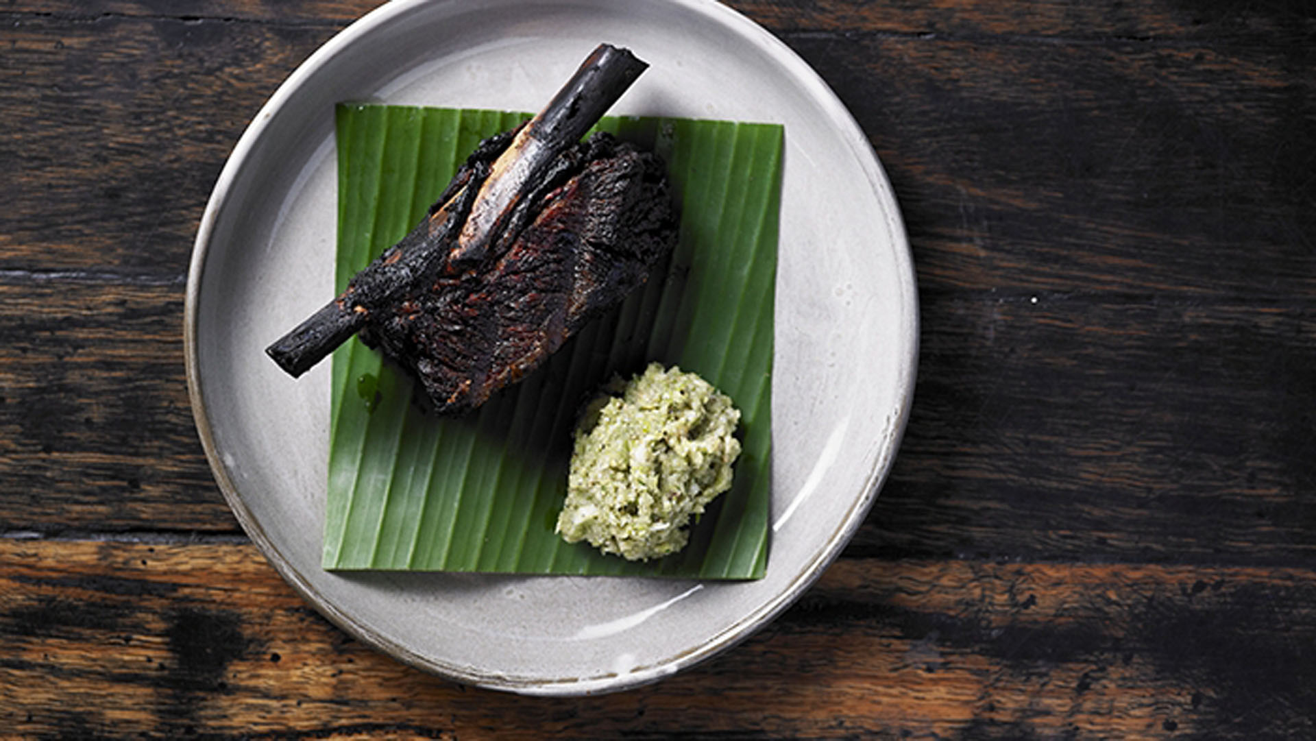 char-grilled-beef-rib-with-yellow-bean-and-ginger-recipe