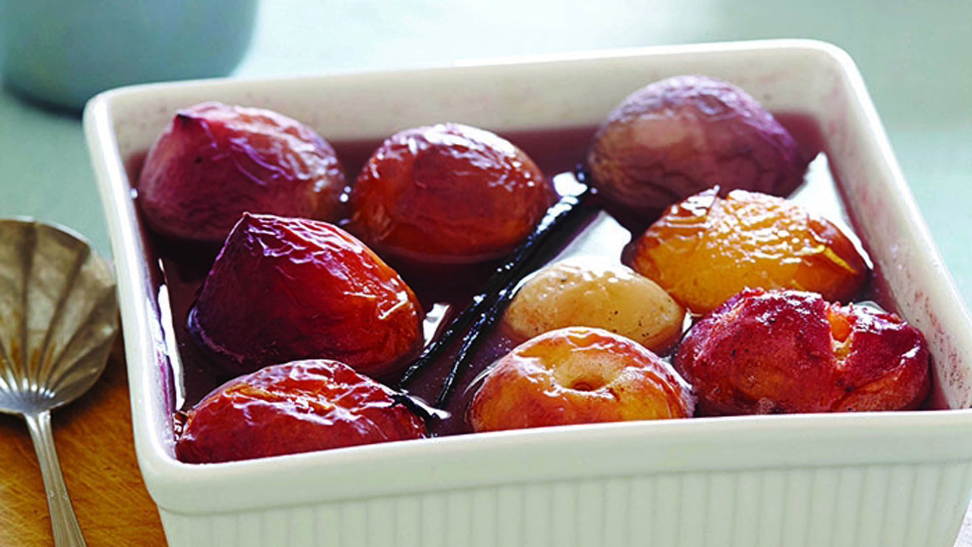 baked-vanilla-fruits-with-coconut-custard-recipe
