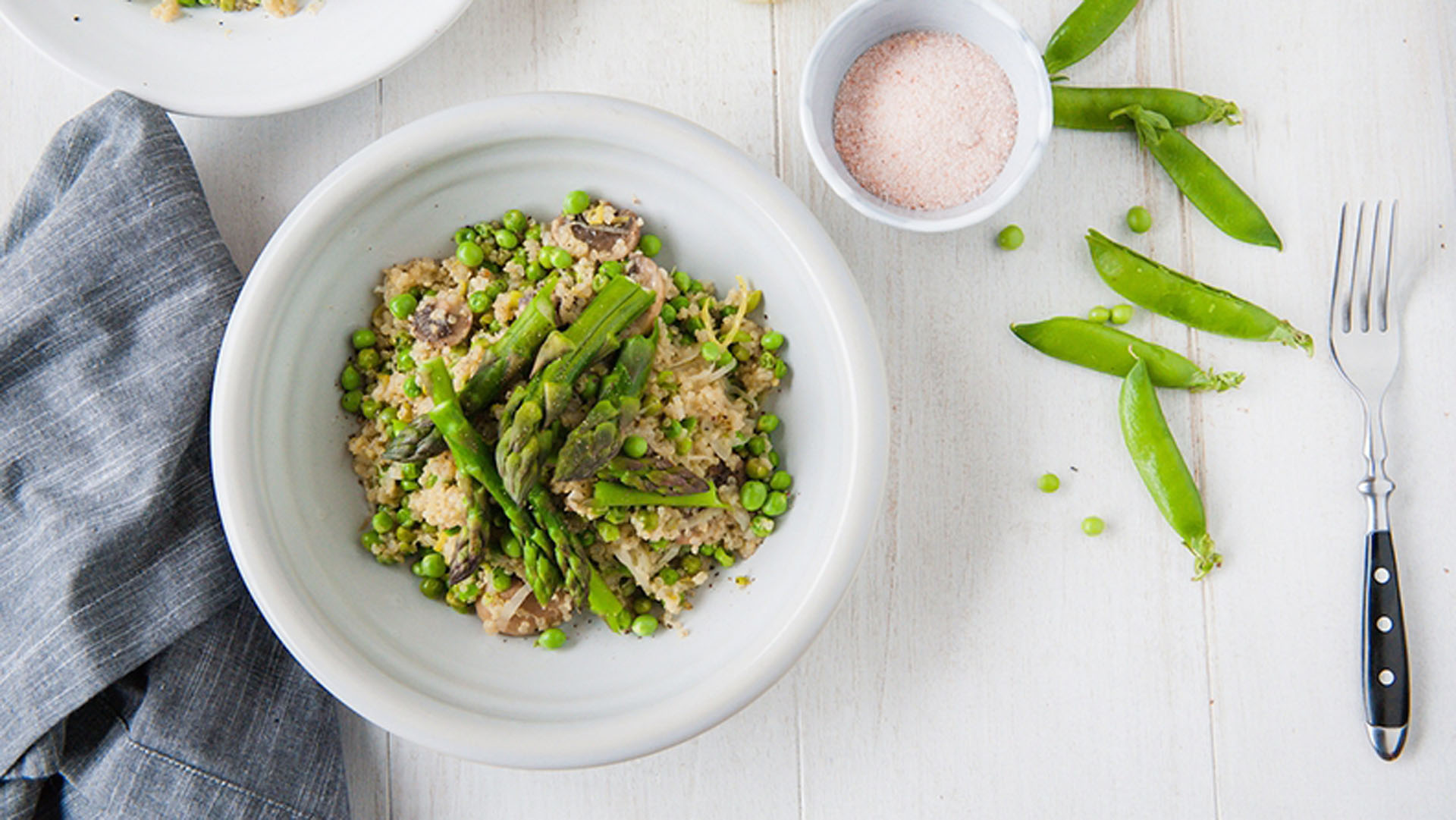 spring-quinoa-risotto-recipe