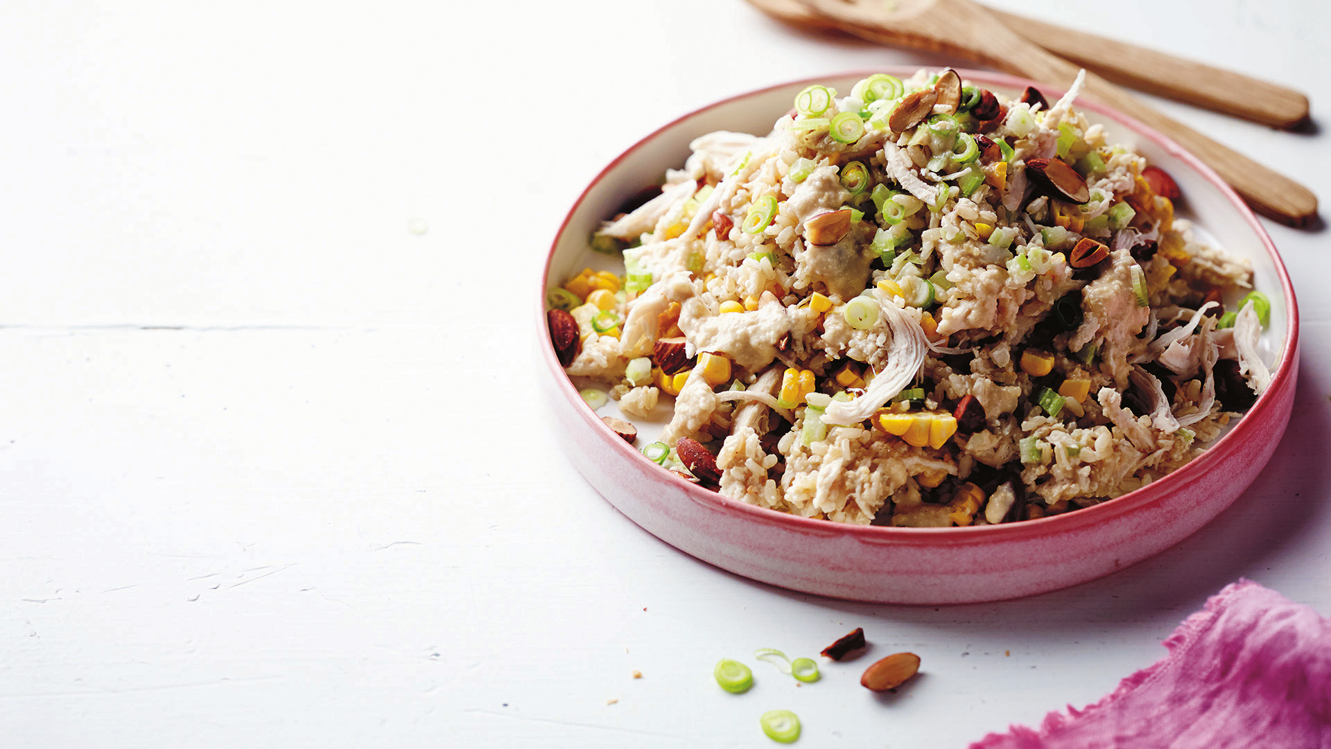 perfect-uber-salad-shredded-chicken-brown-rice-11146