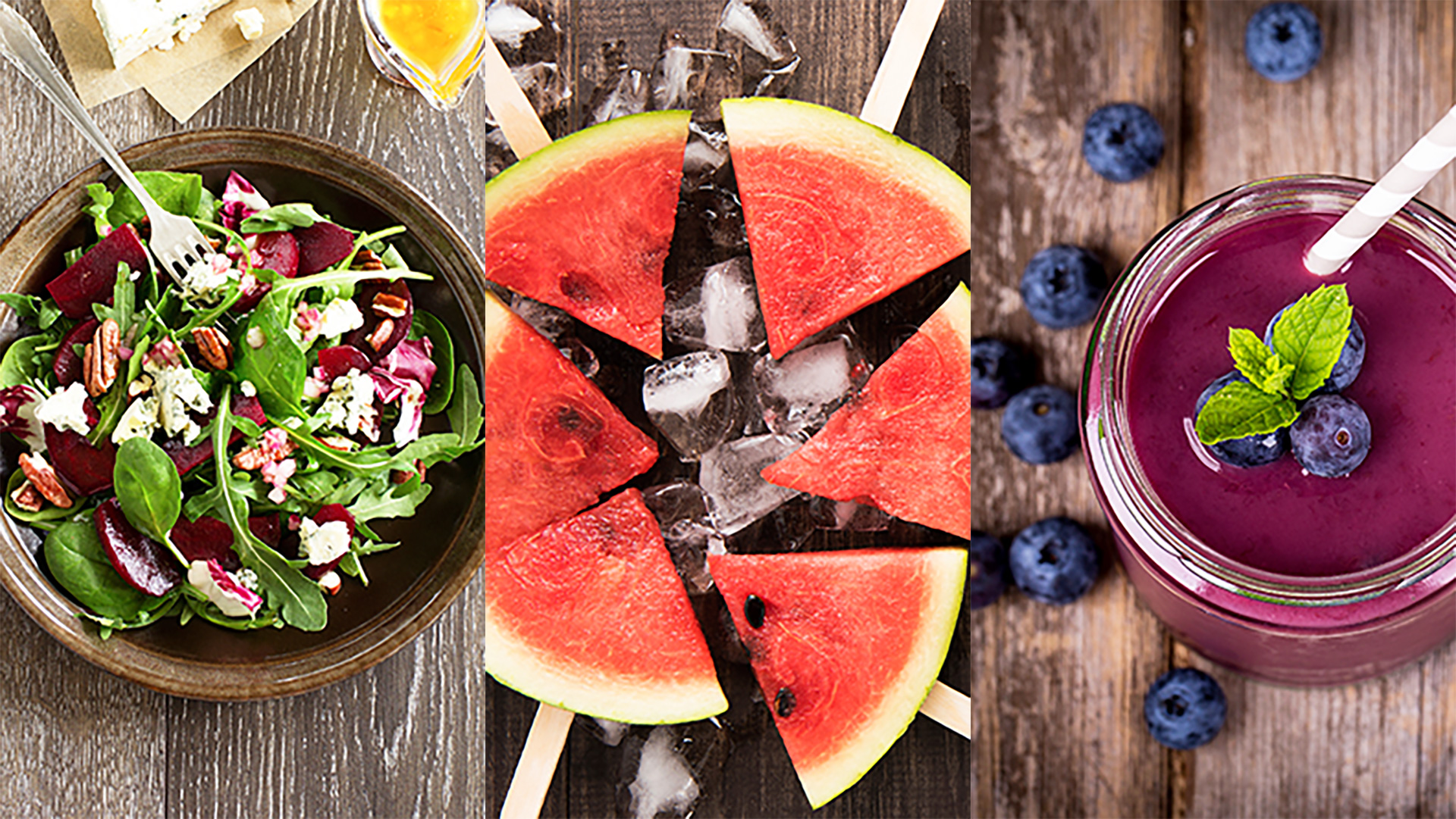 summer-food-collage
