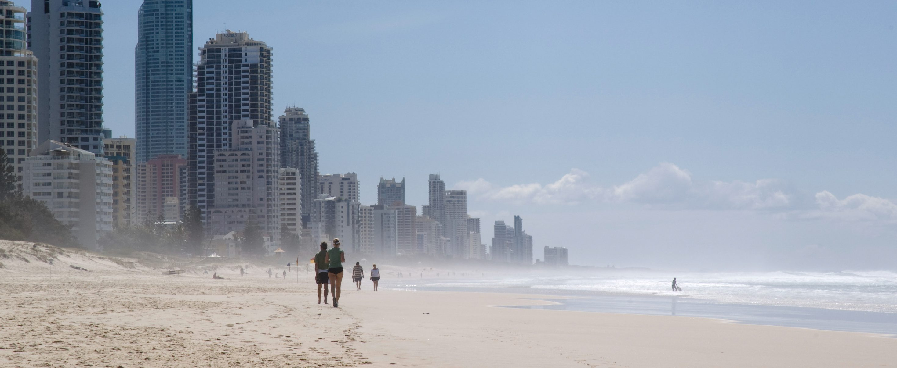 10 reasons to visit the Gold Coast this winter