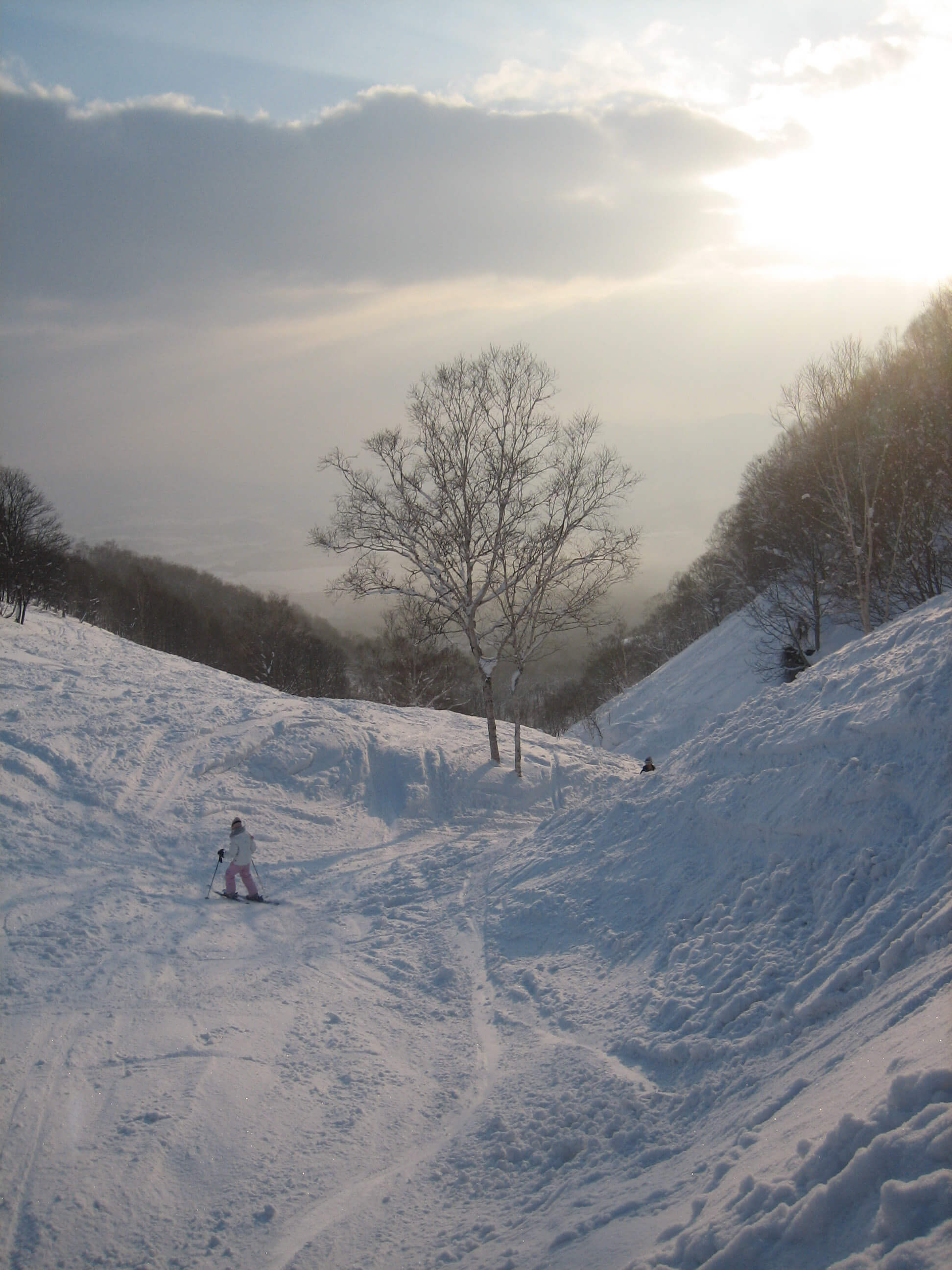 The best places to ski in Japan
