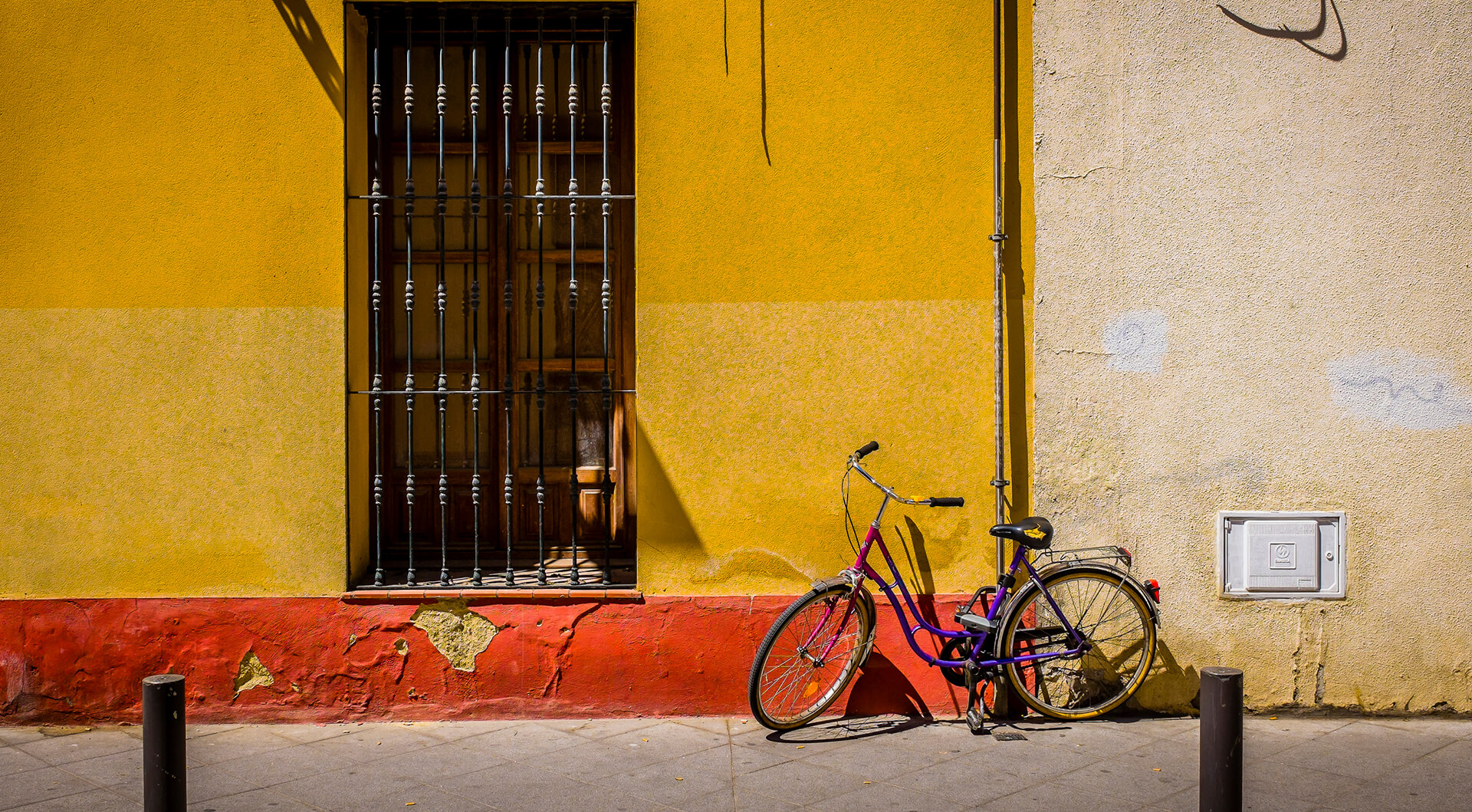 The best bike-friendly cities