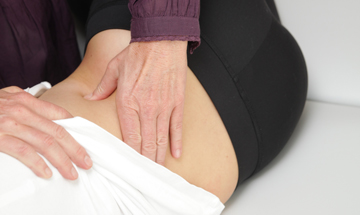 Chronic Lower Back Pain Trial
