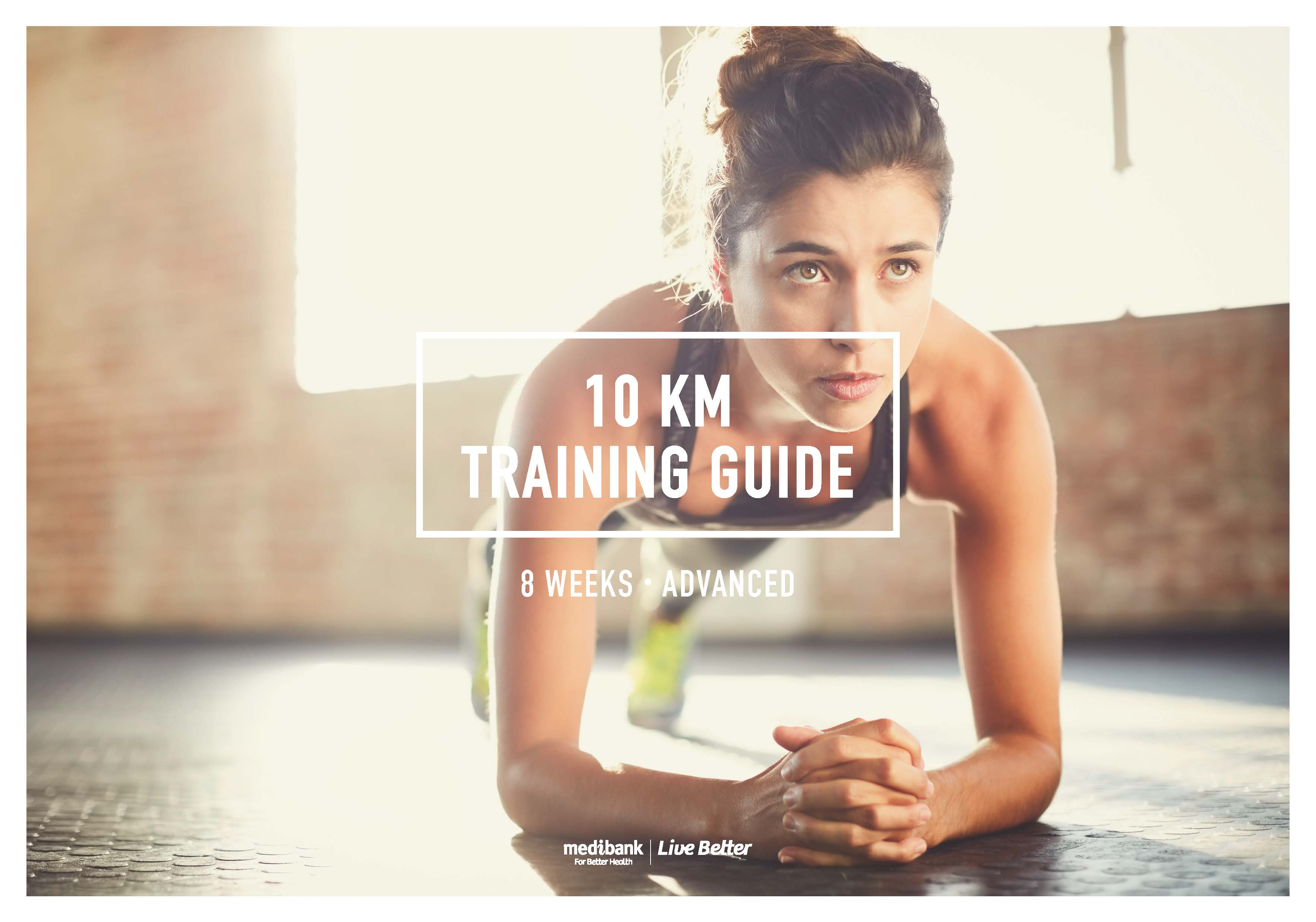 Training Guide 10km Advanced 8week_Page_1