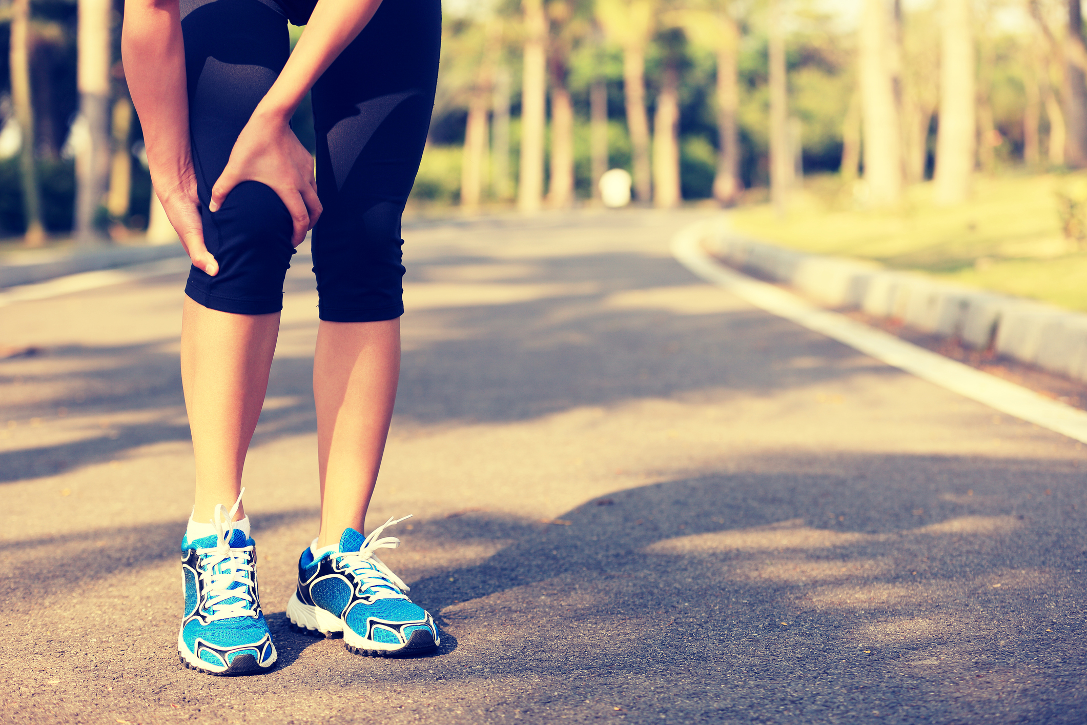 Could a sore knee lead to unnecessary surgery?