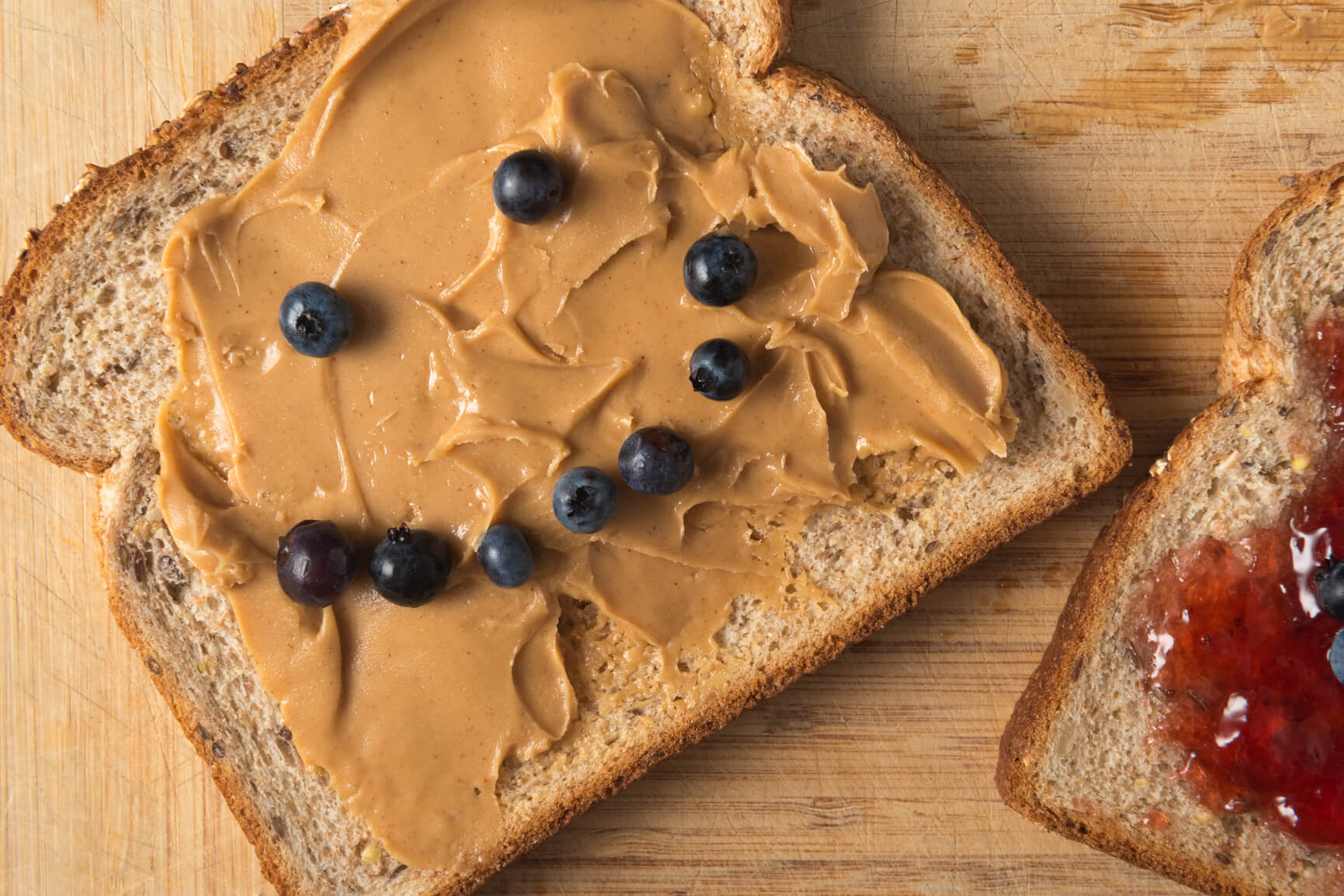 Finding a cure for peanut allergy sufferers