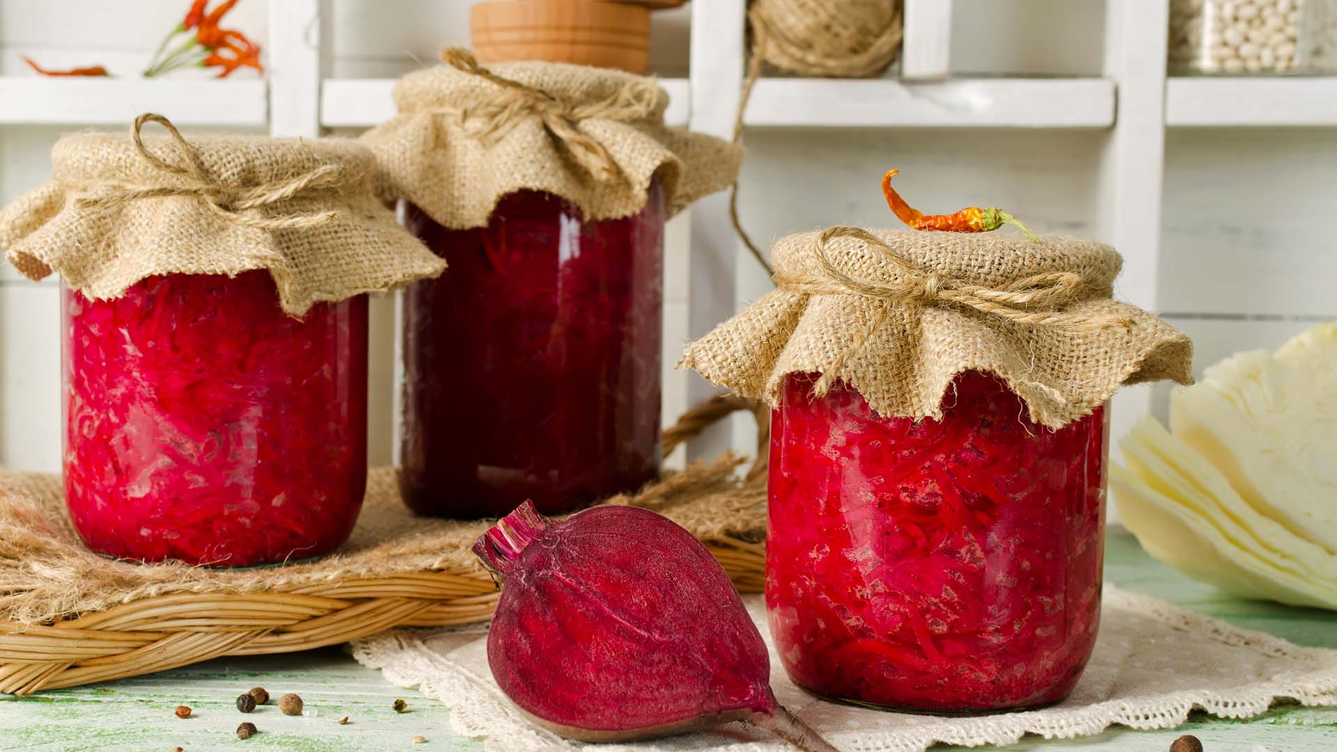 be_Your guide to fermenting food at home