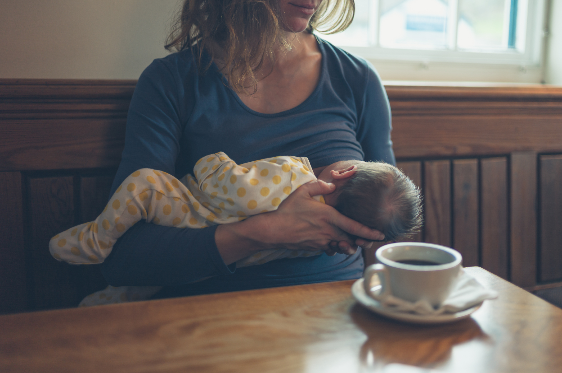 When to see a lactation consultant