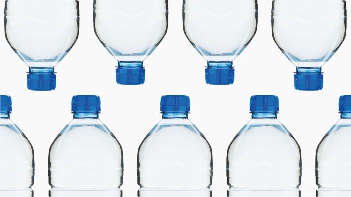 Bottled water - the myth, the marketing and the manufactured demand