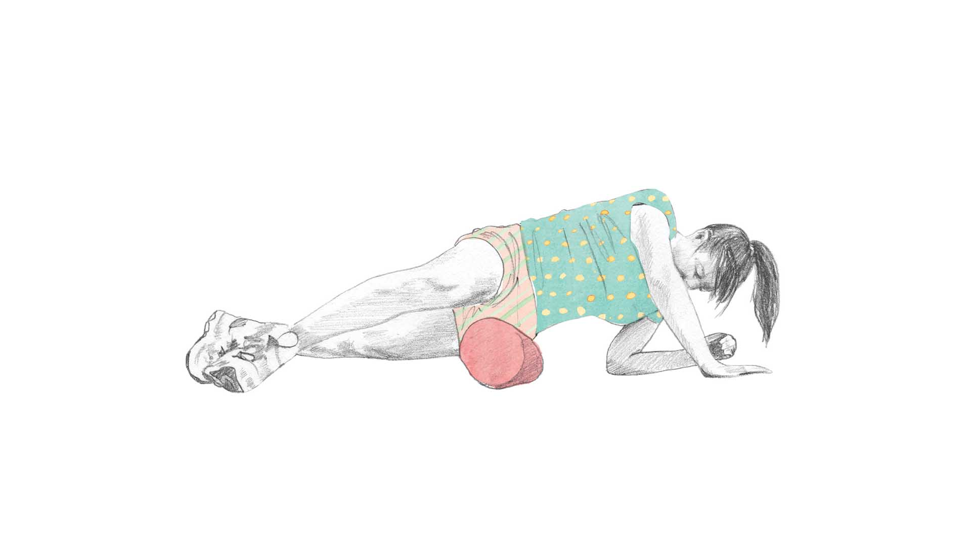 five_ways_foam_roller
