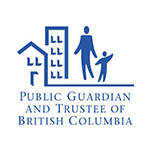 Public Guardian and Trustee logo