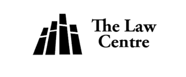 The Law Centre logo