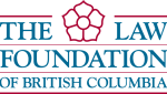Law Foundation of BC logo