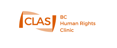 BC Human Rights Clinic logo