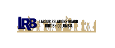 Labour Relations Board BC logo