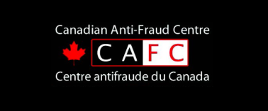 Canadian Anti-Fraud Centre logo