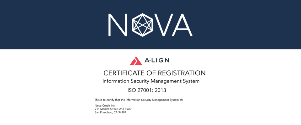 Earning ISO 27001 Certification and SOC 2 Type 2 Compliance