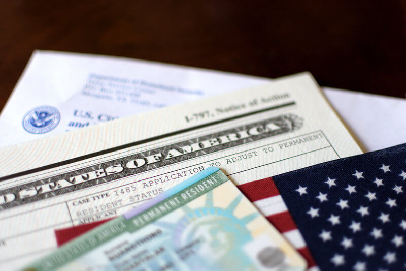 How to transition from OPT to a green card