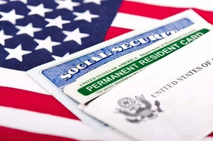 What is the difference between a U.S. permanent resident and a citizen?