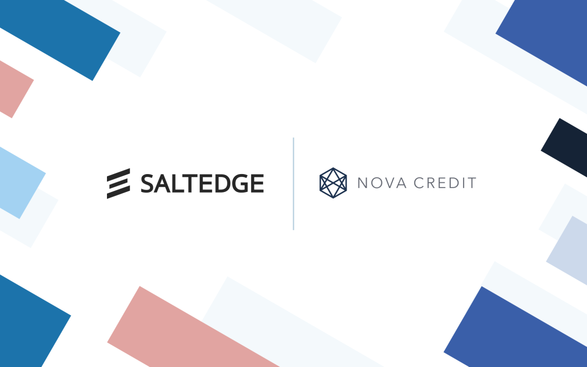 Nova Credit taps Salt Edge to enhance access to finance for newcomers to the US via open banking