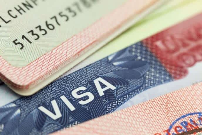 How much does getting a U.S. Visa cost?