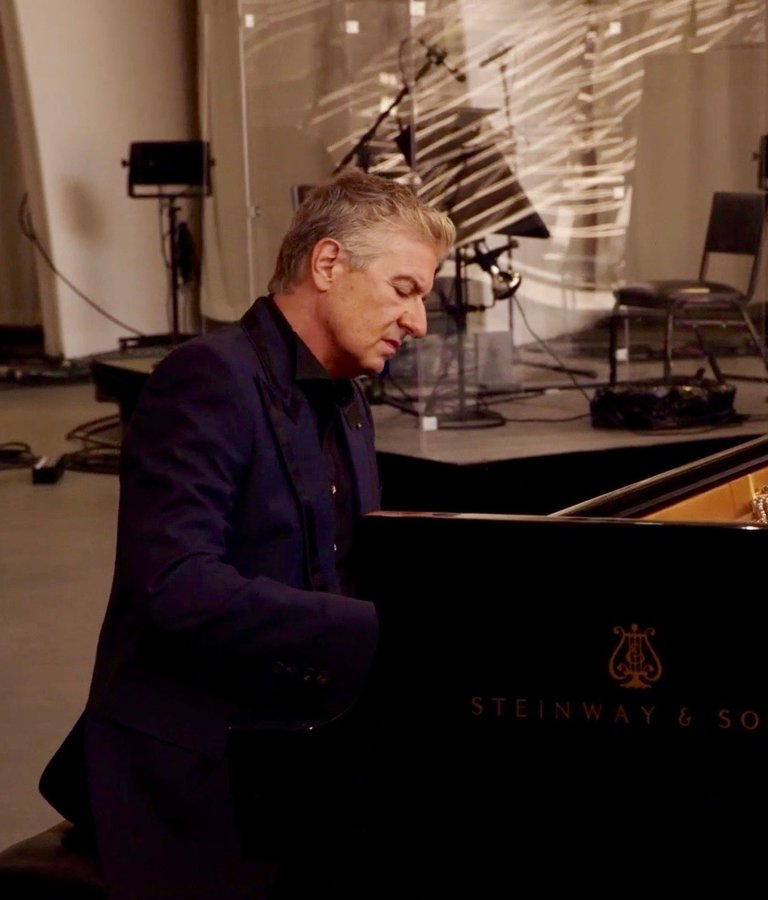 Pianist Jean-Yves Thibaudet performs Erik Satie's Gymnopédie No. 1 for this episode's bonus material. Watch the full performance below.