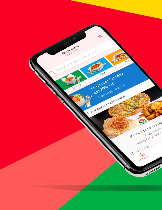 Agile Delivery - Releasing a new version of the app to over 100,000 restaurants globally