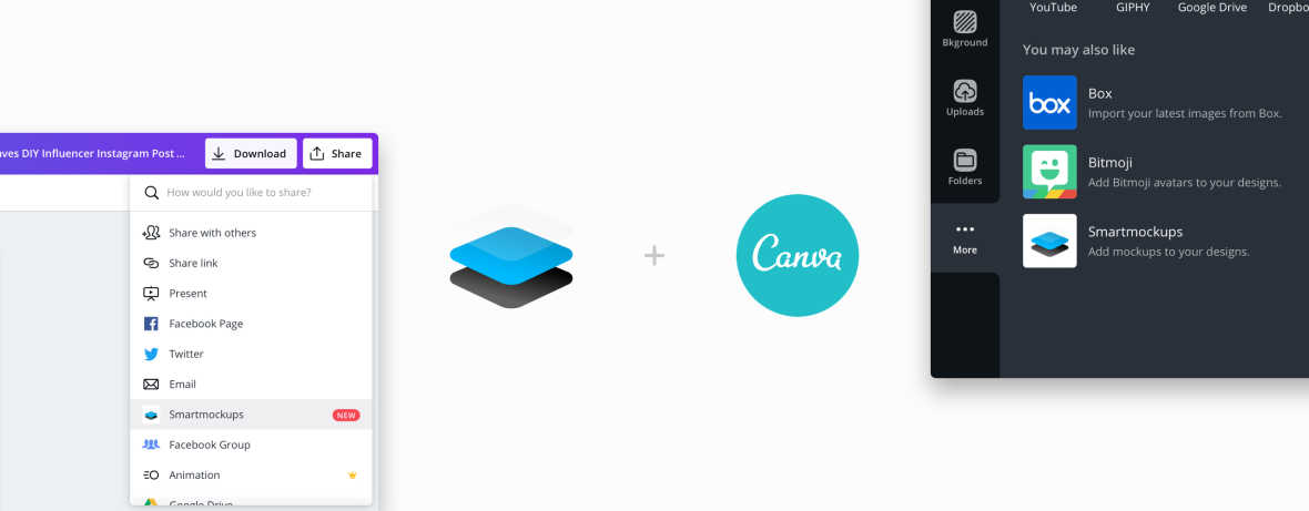 Canva integration gets dramatically better!
