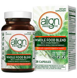 Whole Food Blend