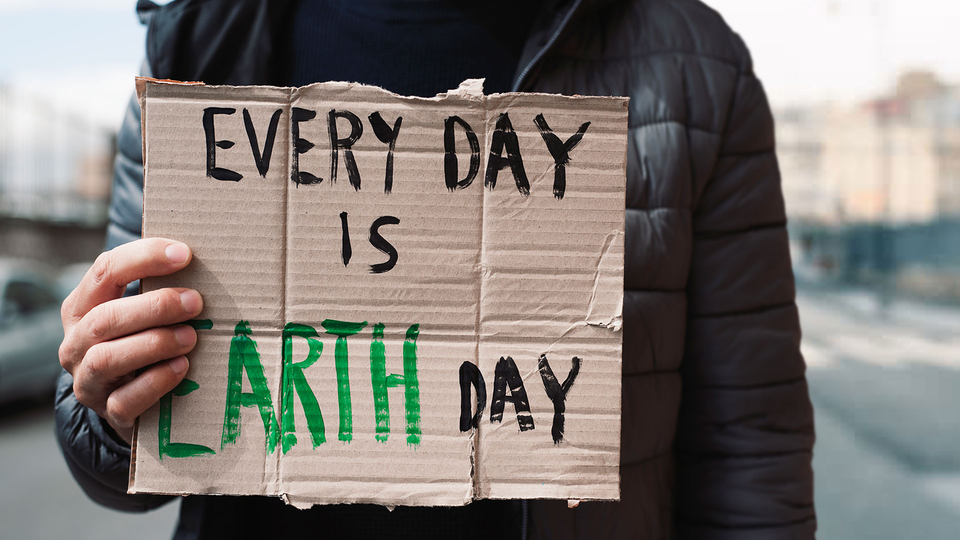 Action for Earth