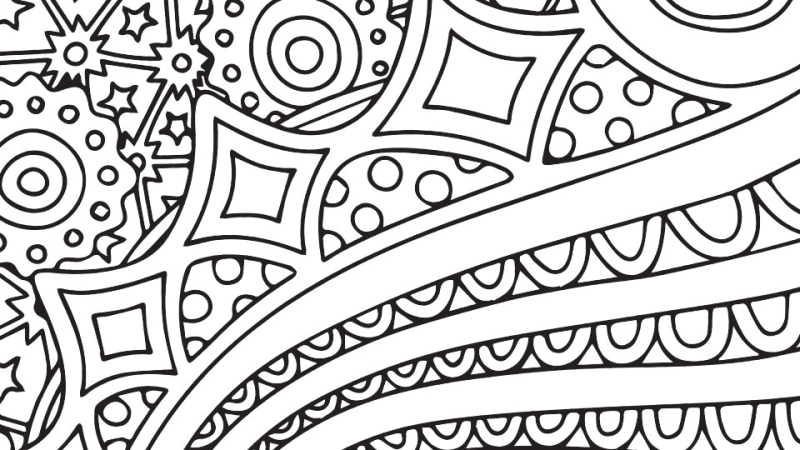 Banner image for a printable color sheet.
