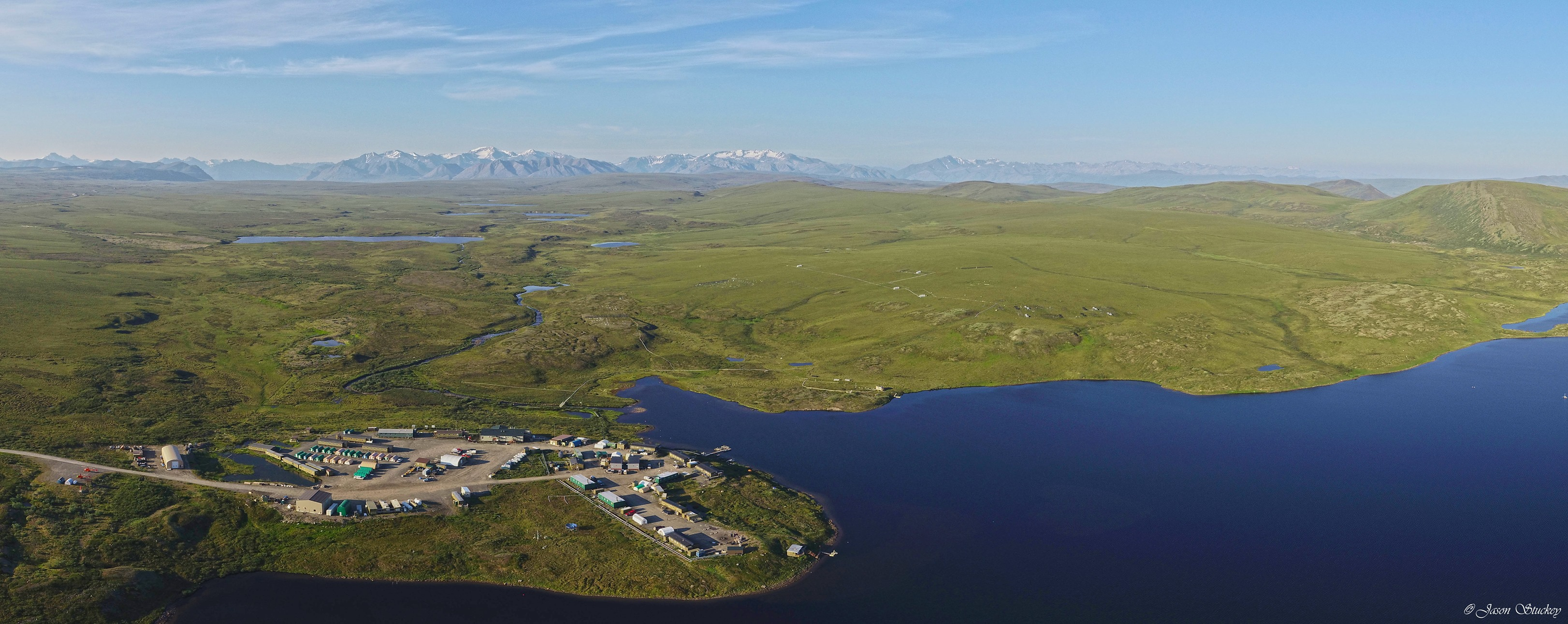 Image of the Toolik Field Station