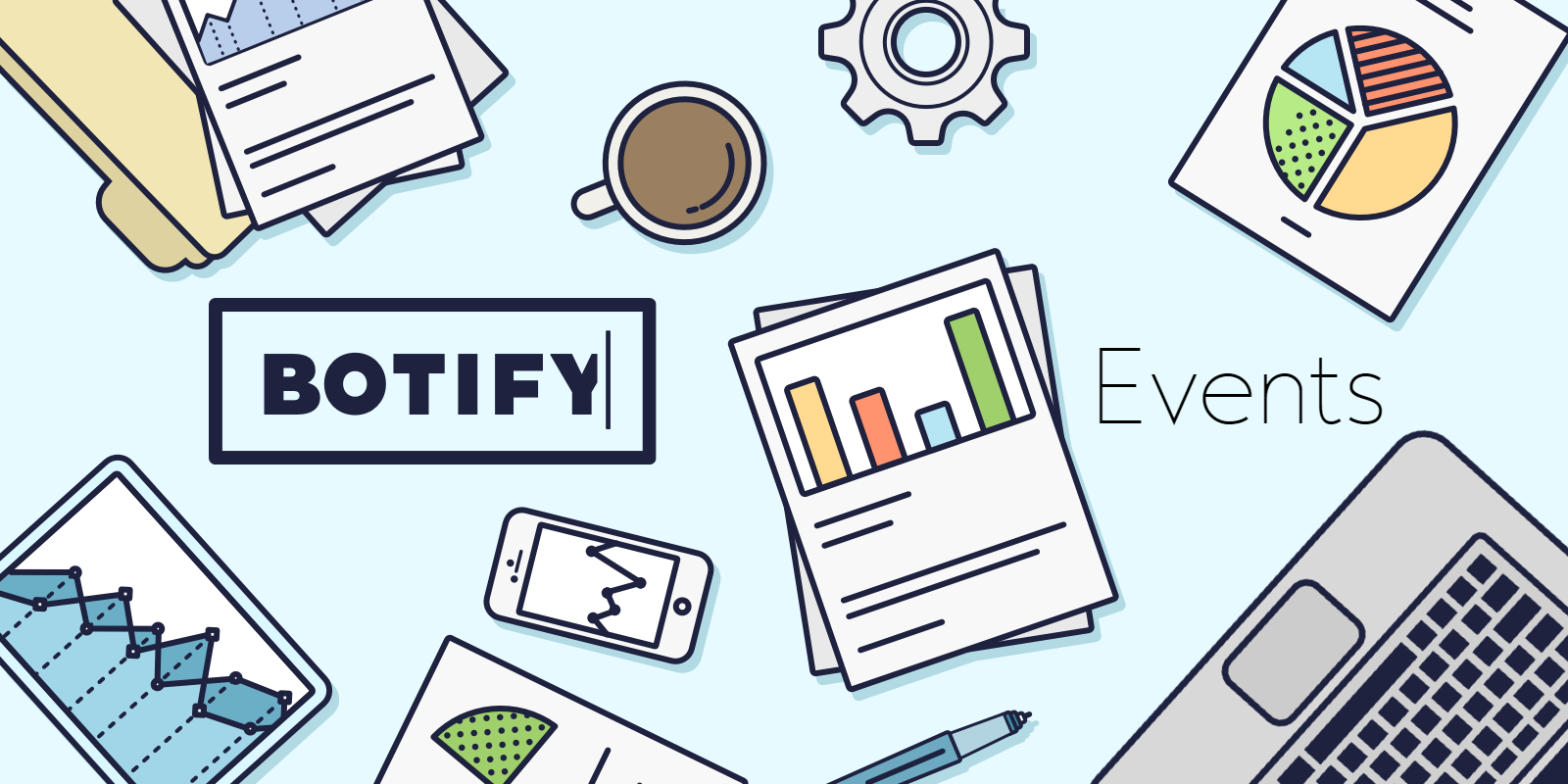 Events Botify SEO