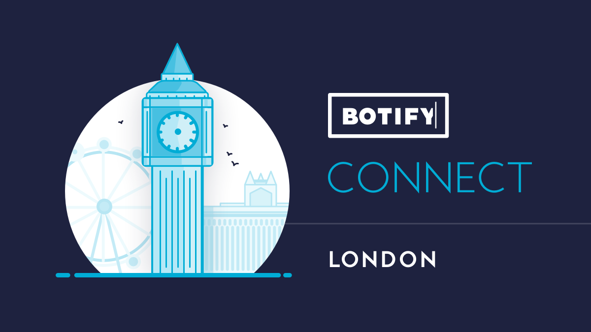 BotifyCONNECT UK