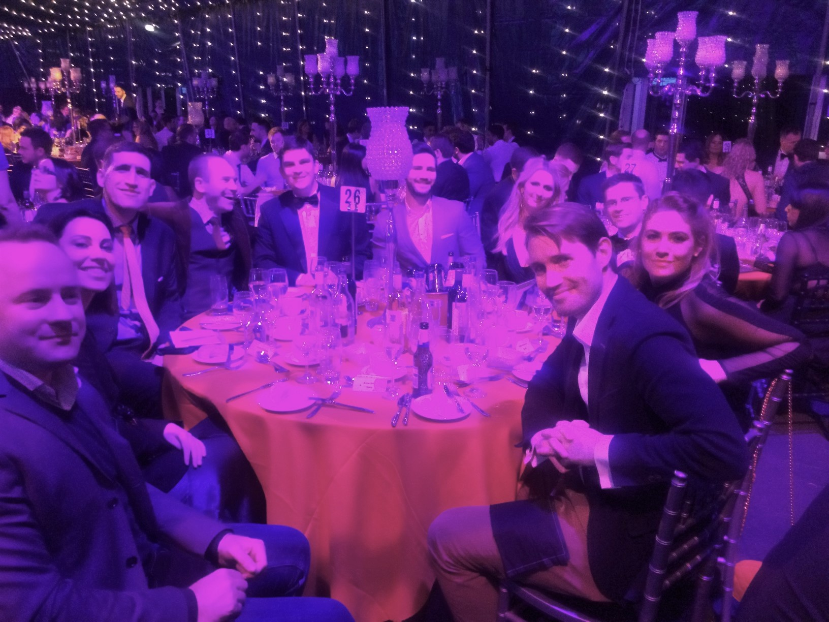 Botify at UK Search Awards 2016
