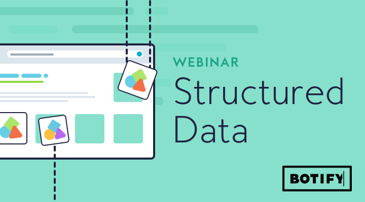 The Rise of Structured Data: Why NOW is the Time to Optimize