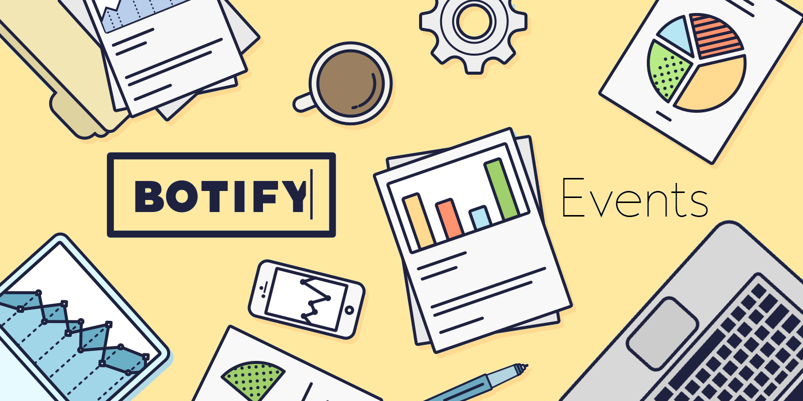 Events Botify SEO - Spring