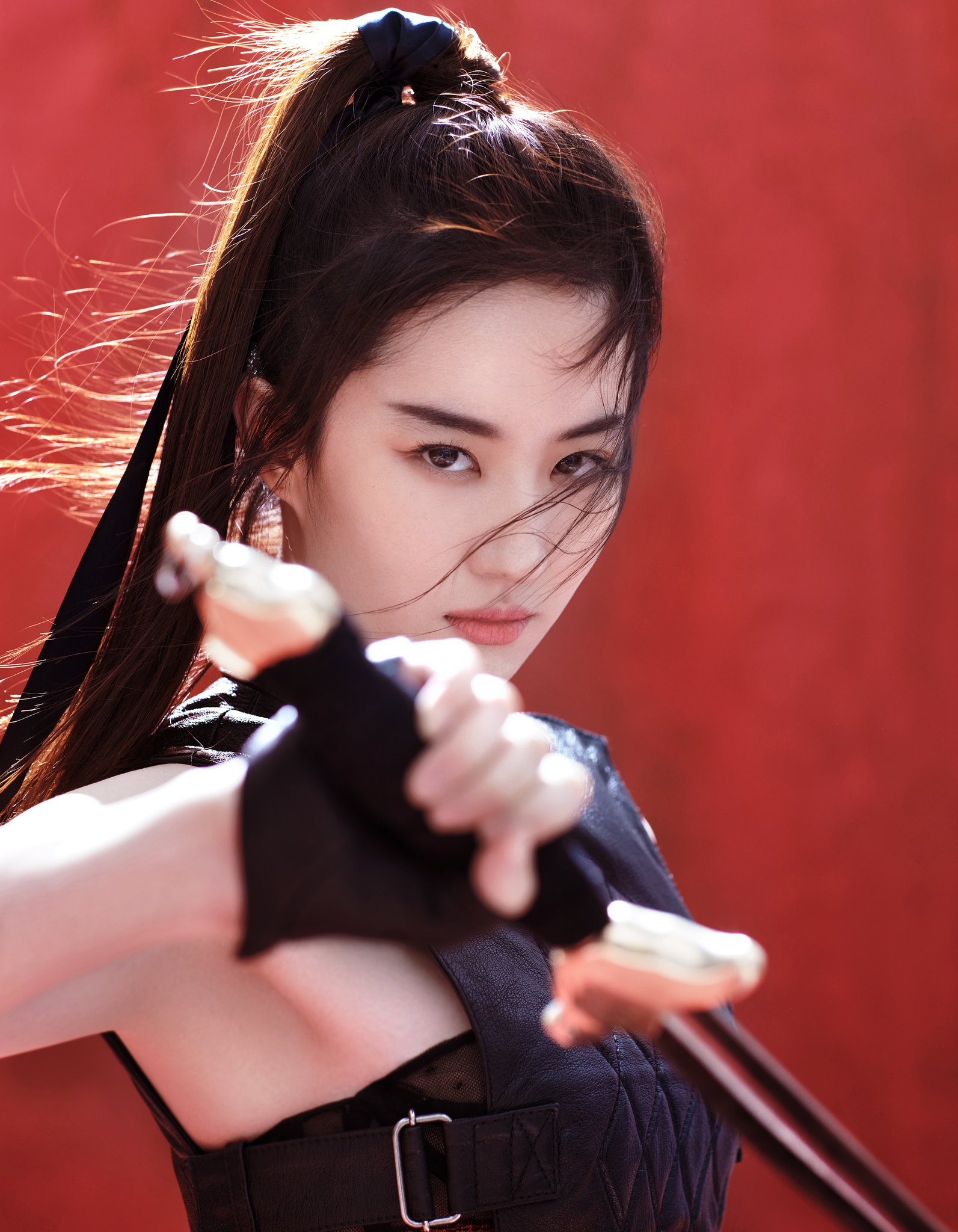 These are the Top 10 Chinese Female Actresses in July 2019