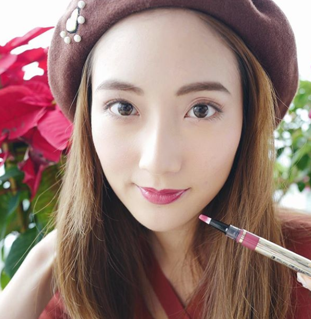 Beauty Fashion Lifestyle Youtuber: This Popular HK YouTuber Joined Miss HK Pageant!