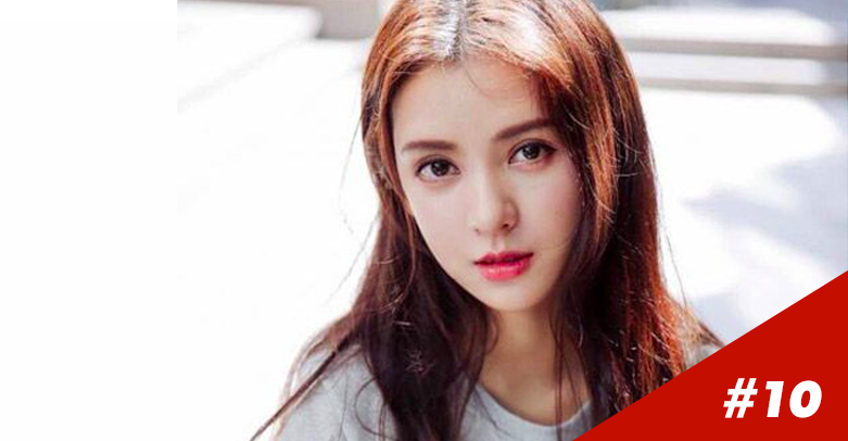 The Top 18 Most Attractive Chinese Actresses in 2019 | Hotpot TV