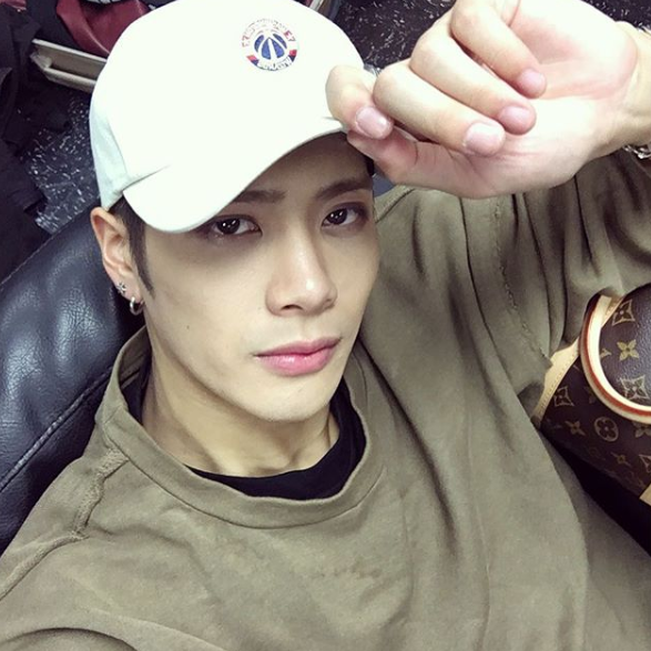 7 Surprising Facts You Never Knew About Rising Star Jackson Wang Hotpot Tv Watch Chinese Taiwanese And Hk Tv Shows For Free
