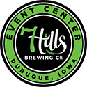 7 Hills Event Center Logo