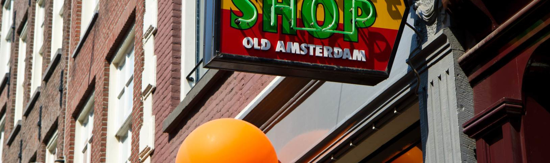 Amsterdam Coffee Shop Guide image
