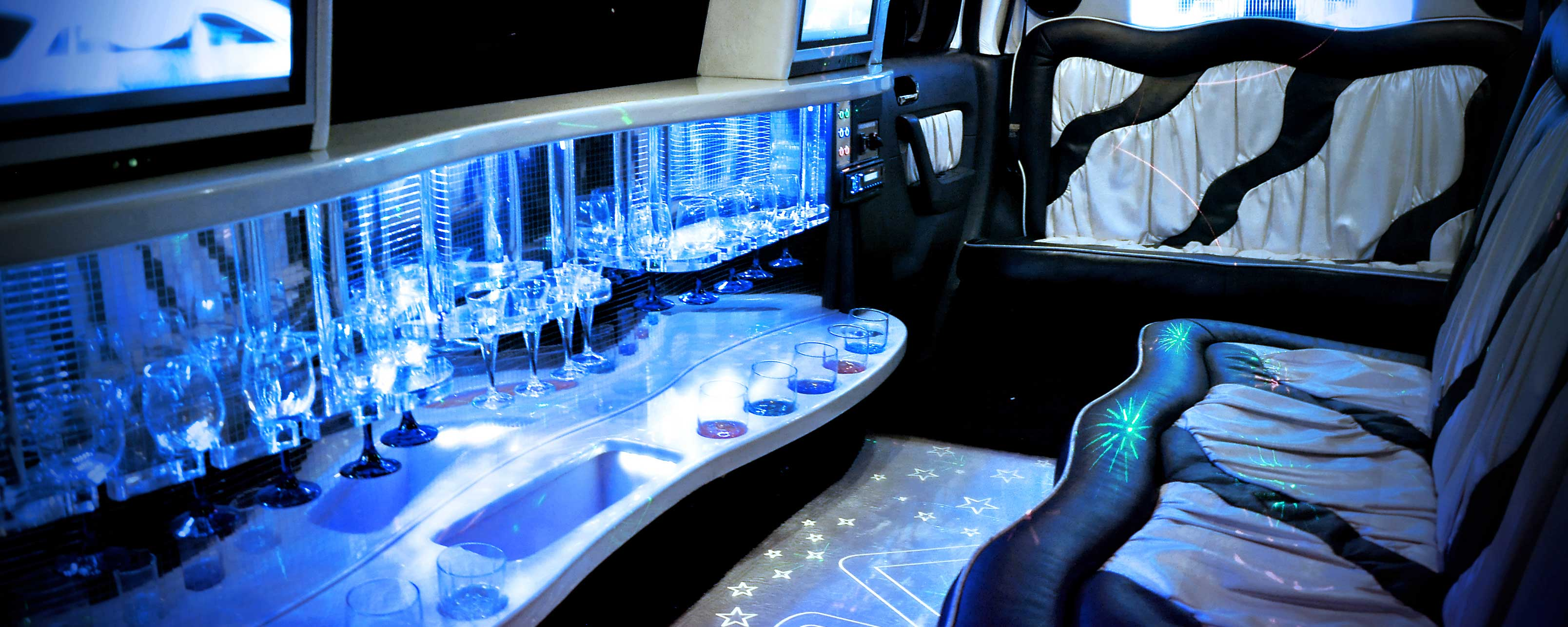 VIP Stretch Limo
