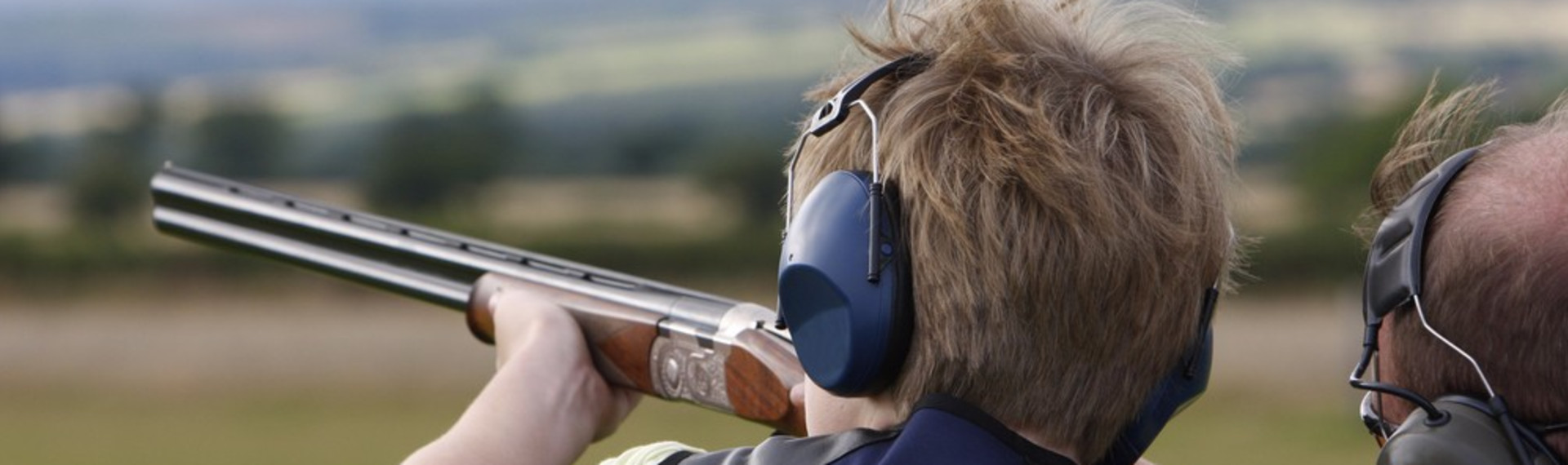 Gdansk Clay Pigeon Shooting image