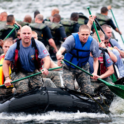 Dragon boat in Prague - Pissup stag do