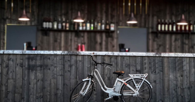 Bike Amsterdam Bar Guide - Pissup Stag Do