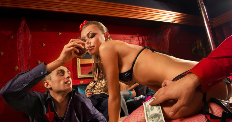 Best bar guide & top strip club in Budapest - Pissup